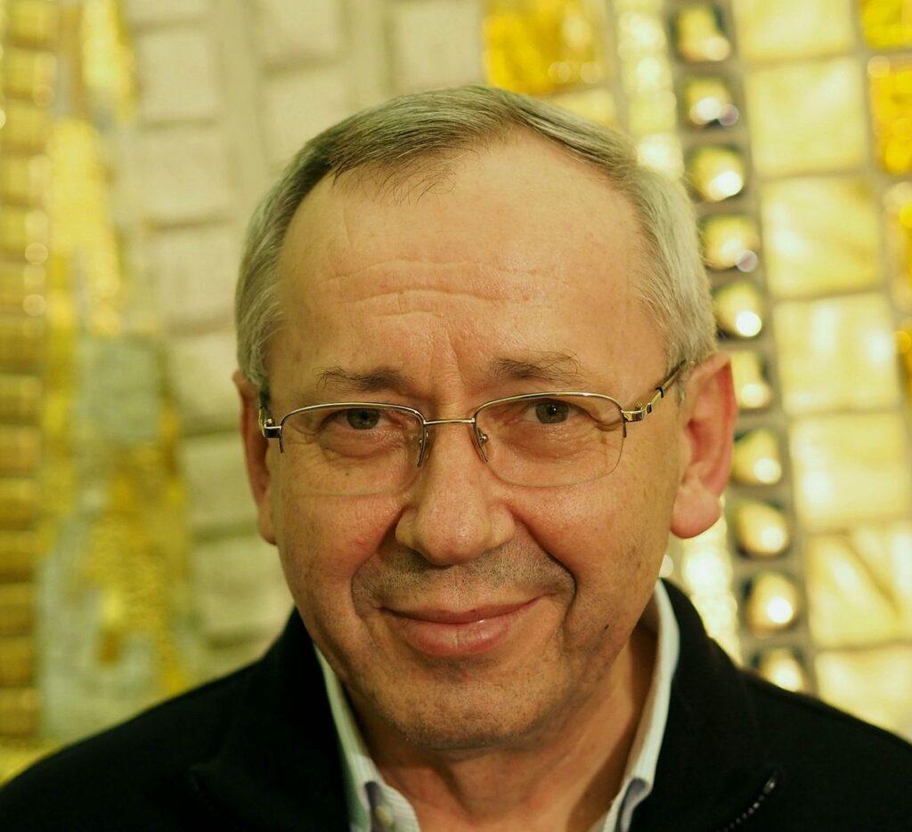 Marko Ivan Rupnik SJ