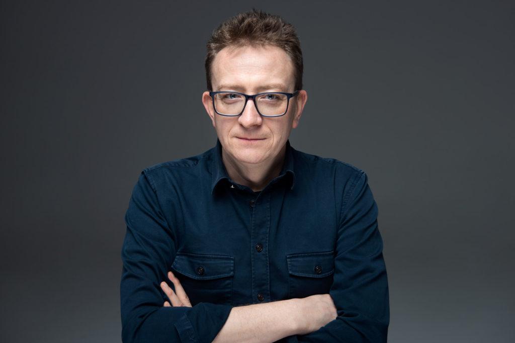 Marcin Jakimowicz