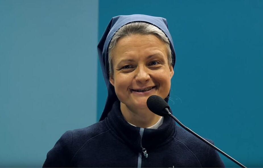 S. Anna Maria Pudełko AP