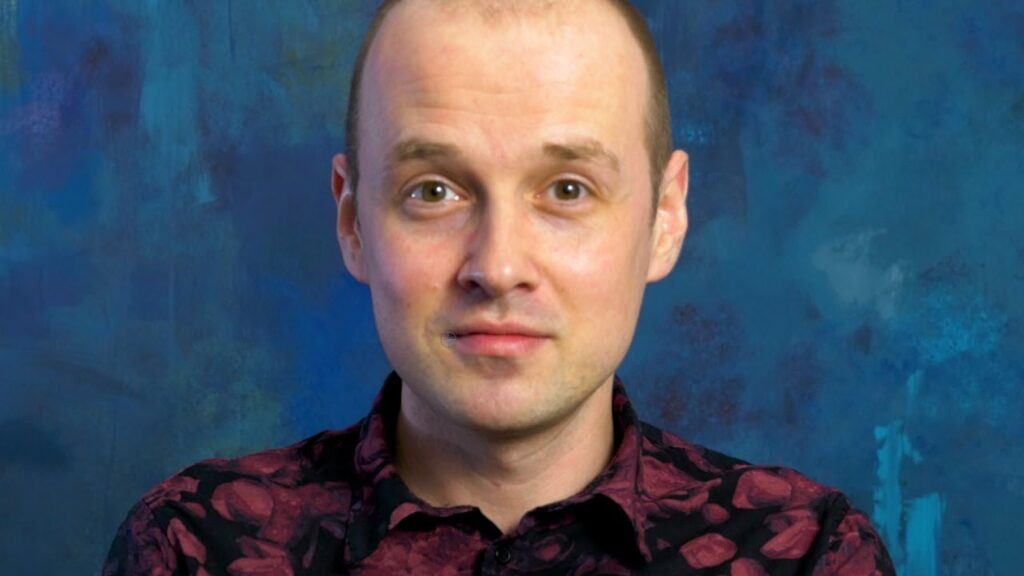 Tomasz Samołyk